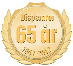 Disperator medal quality